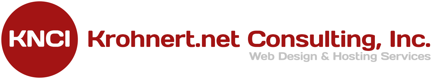 Krohnert.net Consulting, Inc.